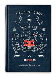 The Tiny Book of Tiny Stories Volume 2