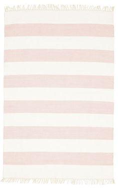 Teppich rosa weiß  Baumwoll-Teppich | Wohnzimmer | Pinterest | Teppiche, Wohnzimmer ...