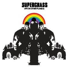 Supergrass - Can't Get Up - Radio Paradise - eclectic commercial free Internet radio