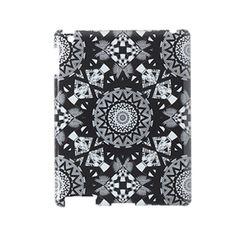 iPad 2 Case _ MANDARA