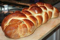 Traditional Challah - Joy of Kosher