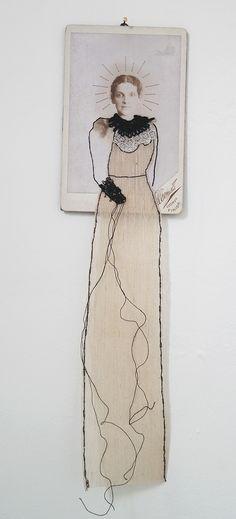 Forgotten - Cindy Steiler - Campfire Gallery.