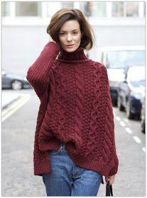 Art Symphony: Turtleneck Sweaters