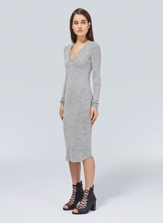 Wilfred Free LISIÈRE DRESS | Aritzia