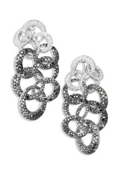 De grisogono earrings