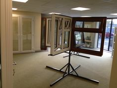 showroom in Bradford open  Monday - Friday 8am - 6pm Saturday 9am - 1pm