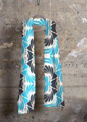 Elizabeth Art Nouveau Cashmere Modal Scarf: What a beautiful product!