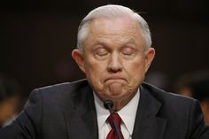 Sessions: 'I don't recall' raising concerns about Russia's election interference with Ambassador Kislyak