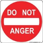 Excellent advice on controlling anger and how to handle conflicts!