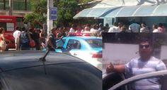 POLÍCIA: Mais um assassinado em plena luz do dia em Cabo Fr...