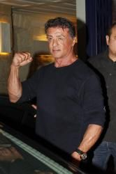 Sylvester Stallone Wants Life's Too Short Role