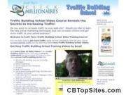 Traffic Building School Video Course Reveals the Secrets to Increasing Traffic! - How to Increase Traffic Building School Video Email Training Course... http://cbtopsites.com/download-now/4c3UpqqS.zip