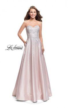 e40d52dd1ca6 La Femme 26080 Prom Dresses Online, Party Dresses For Women, A Line Prom  Dresses