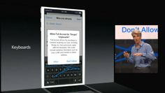 The one new iOS 8 feature that might make it worth going back to Apple