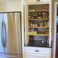 Image result for Mini Refrigerator Storage Cabinet