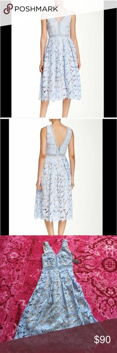 Romeo and Juliet lace dress Brand new. Size small. Romeo & Juliet Couture Dresses