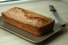 chec din zahar ars  #chec #zaharars My Recipes, Banana Bread, Appetizers, Sweets, Desserts, Food, Tailgate Desserts, Deserts, Gummi Candy