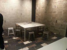 @fioranese  | URBAN AVENUE  #tiles #tegels #cersaie2014 #cersaie  http://tegels.nl/1773/tegels/fiorano-modenese-%28mo%29/fioranese.html