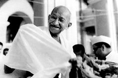 Mahatma Gandhi It is unwise to be too sure of one's own wisdom. It is healthy to be reminded that the strongest might weaken and the wisest might err