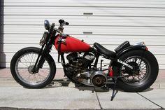 Harley-Davidson WL 750 | Japan