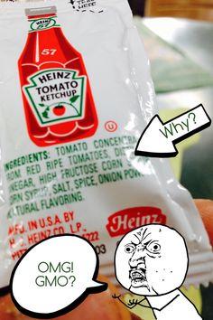 Ketchup generation