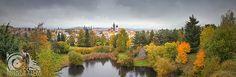 Klatovy / Town / Landscape Photo Upload, My Photos, River, Landscape, Prints, Outdoor, Image, Outdoors, Scenery
