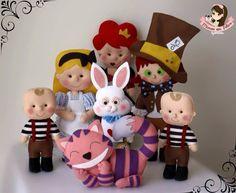Alice gang