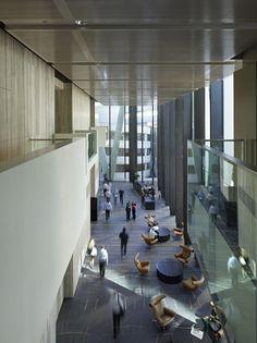 111 Eagle Street / Cox Rayner Architects - Brisbane, Australia
