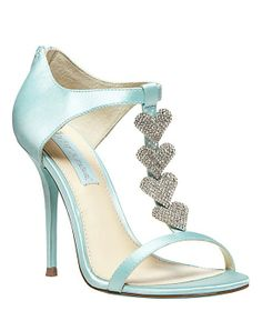 SB-Favor-Blue by SB-Favor-Blue // More from SB-Favor-Blue: http://www.theknot.com/gallery/bridal-accessories/blue-by-betsey-johnson