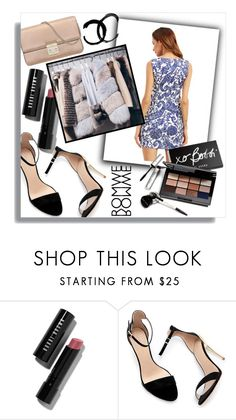 """""""PURE SEDUCTION"""" by tamarasimic ❤ liked on Polyvore featuring Bobbi Brown Cosmetics, Zara, Christian Dior and romwe"""