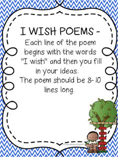 Happy Poetry Month!