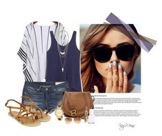 """Relaxin'"" by kaymeans on Polyvore"