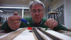 Schottern und Sägen mit Tim und Werner | Modellbau ASR