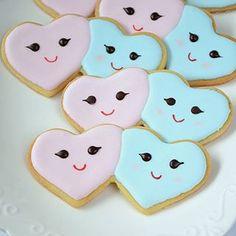 Słodkich Walentynek 💖💝💞💘 . W wyróżnionej relacji 'Tutoriale' pokazuję jak zrobić lukier królewski z białkiem w proszku. ---------------------------- #heartcookies #serca #valentinesday2019❤️ #ciasteczka #valentines2019 #valentinesdayideas #sweetcookies #babyshowerideas #valentinesdayspecial #cookielover #deser #slodko #smacznego #pychotka #cookietime #ciasto #wypieki #lukier #valentinedays #cookieart #walentynki #milosc #przepis #sweethearts #pyszne Food And Drink, Sugar, Instagram