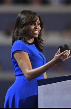 FLOTUS #MichelleObama Democratic National Convention #July25 #2016…
