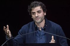 Letters Live: Oscar Isaac reads Alec Guinness' grumpy letter about Star Wars on…