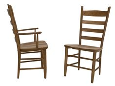 Shaker Dining Chair. 100% American Made Shaker Furniture!