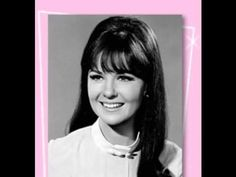 """""""Johnny Angel"""" by Shelley Fabres (sp?) - I was in love with a boy named Johnny at the time.  Sigh. . ."""