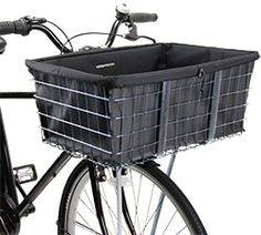 Wald Giant Delivery Basket and liner