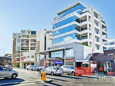 Office Space For Lease In Bondi Junction NSW.  Expansive north facing outdoor terrace area in addition to the space. Ideal for medical consulting, commercial office use, or showroom. To find more such properties visit https://www.commercialproperty2sell.com.au/agents/nsw/krulis-commercial/