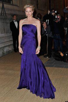 Princess Charlene Rivals Kate Middleton As Most Glamorous Royal (PHOTO)