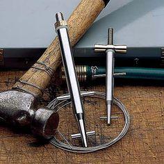Clamptite Repair Tools