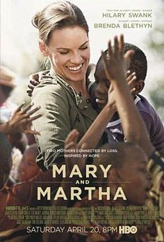 Mary and Martha Movie Poster - Hilary Swank, Branda Blethyn, Sam Claflin Mary E Martha, Mary I, Movie To Watch List, Movie List, Sam Claflin, Internet Movies, Movies Online, Love Movie, Movie Tv