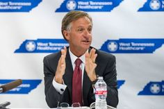 Haslam calls special session for Insure Tennessee