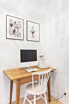 [Clean and simple workspace #workspace]