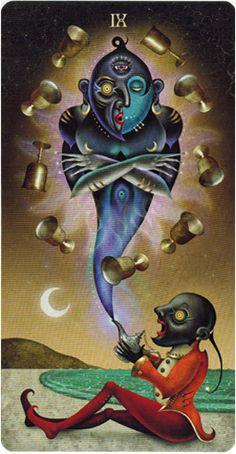 Lá Nine of Cups – Deviant Moon Tarot Pet Psychic, Tarot Significado, All Tarot Cards, Online Tarot, Tarot Card Meanings, Tarot Card Decks, Oracle Cards, Tarot Reading, Socialism