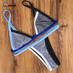 $9.34 (Buy here: https://alitems.com/g/1e8d114494ebda23ff8b16525dc3e8/?i=5&ulp=https%3A%2F%2Fwww.aliexpress.com%2Fitem%2F2015-Sexy-Micro-Bikini-Brazilian-Mesh-Patchwork-Scrunch-Butt-Swimwear-Triangle-Swimsuit-Thong-swimwear-lingerie-G%2F32367399625.html ) 2016 Sexy Micro Bikini Brazilian Mesh Patchwork Scrunch Butt Swimwear  Swimsuit Thong swimwear lingerie G-string Set for just $9.34