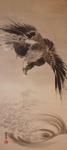 SUZUKI Shonen (1848-1918), Japan
