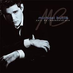 Michael Buble - Call Me Irresponsible Vinyl 2LP June 16 2017 Pre-order