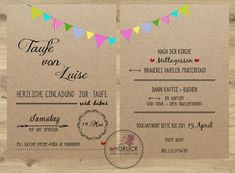 credit card numbers that work Taufeinladung Wimpel Kraftpapier Vintage Postcard Invitation, Invitation Design, Beyond Diet Recipes, Card Ui, Christening Invitations, Paper Envelopes, Text You, Just Giving, Lose Belly